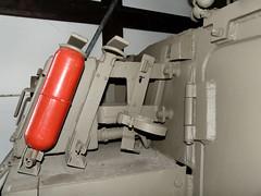 "Merkava Mk1 (11) • <a style=""font-size:0.8em;"" href=""http://www.flickr.com/photos/81723459@N04/9621947640/"" target=""_blank"">View on Flickr</a>"