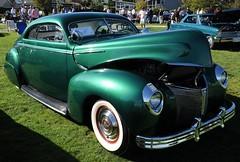 1940 Mercury Coupe (D70) Tags: beach bc mercury 1940 spit surrey crescent concours coupe blackie delegance