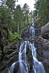 cascade hdr 2 (Renaud Lehmann) Tags: test true canon eos waterfall 7d hdr 1022