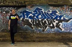 Just me... (@eye_projekt) Tags: portrait brick canon easter graffiti photo sneakers nike kobe 7d works selfie solecollector wdywt soleknows