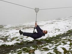 Our Summer Holiday (Obergurgl hols - walk 1) (Jackie & Dennis) Tags: snow austria zipwire summerholiday obergurgl hohemut