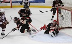 Front of the Net (YYZ Kid) Tags: nathan jacob ethan 71 18 93 pha omha pickeringpanthers peeweeminorhockey