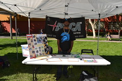 ISACA (sjsulucascollege) Tags: signs color students festival outdoors join tables booths clubs kiosk groups overhang recruiting studentorganizations audit informationsystems organizations isaca informationsystemsauditandcontrolassociation auditandcontrolassociation