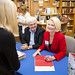 "<b>Callista Gingrich Book Signing_100513_0026</b><br/> Photo by Zachary S. Stottler Luther College '15<a href=""http://farm4.static.flickr.com/3794/10181161726_120a8ca94b_o.jpg"" title=""High res"">∝</a>"