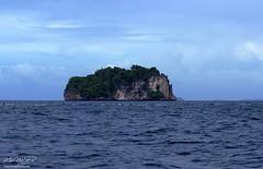 (Naser__salem) Tags: old sea sky beach thailand island boat kuwait patong karon krabi jamesbond          phekut uploaded:by=flickrmobile flickriosapp:filter=nofilter