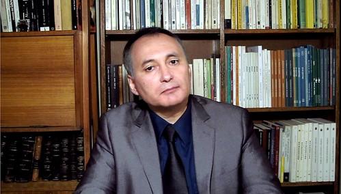 Adolfo Vasquez Rocca _ Congreso Internacional de Filosofía