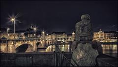 _SG_2013_10_0003_1_IMG_0873 (_SG_) Tags: bridge schweiz switzerland suisse basel helvetia middle rhine rhein basle mittlere riverrhine rheinbrücke stadthäuser mittlererheinbrücke müdehelvetia tiredhelvetia baslermittlerebrückemittlere brückemiddle