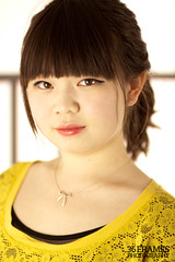 Tiffany (36 Frames Photography) Tags: seattle cute canon studio asian adorable