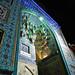 0809 Shiraz Shah-e-Cheragh Mausoleum - 06