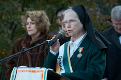 Sister James Anne Feerick