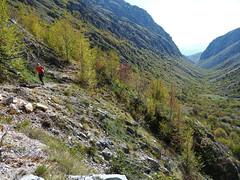 Escursionismo Velino - Costa Stellata