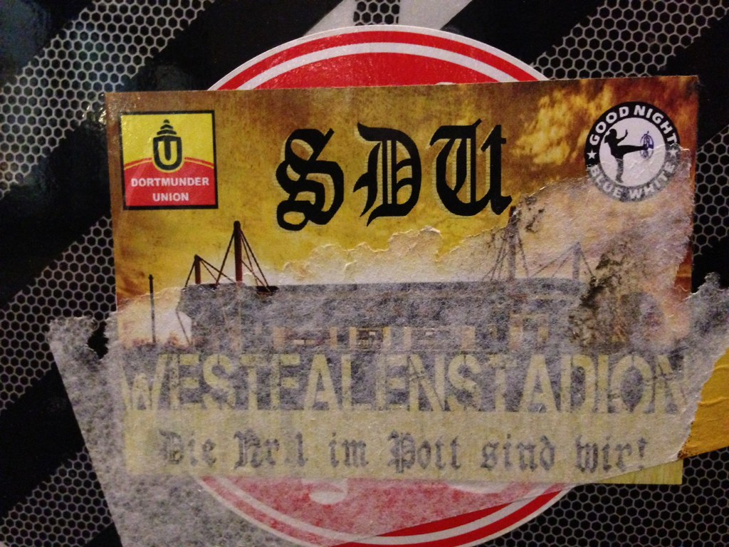 The Worlds Best Photos Of Bvb And Sticker Flickr Hive Mind