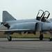 GAF F-4 Phantom 38+64 taxing