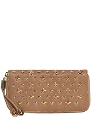 JIMMY CHOO  FILIPA LEATHER WITH STARS WALLET Fashion Fall Winter 2013-14 (xecereterys) Tags: winter fall leather stars women with wallet jimmy choo accessories filipa wallets 2013 jimmychoofilipaleatherwithstarswalletfallwinter2013womenaccessorieswallets