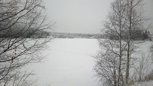 Immeljärvi. #Levi #Kittilä # Finland #Pureview