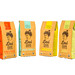 Doi Chaang Coffee blends (l-r) Espress-Yoself!, Social Medium, Hardwired & Chillin'