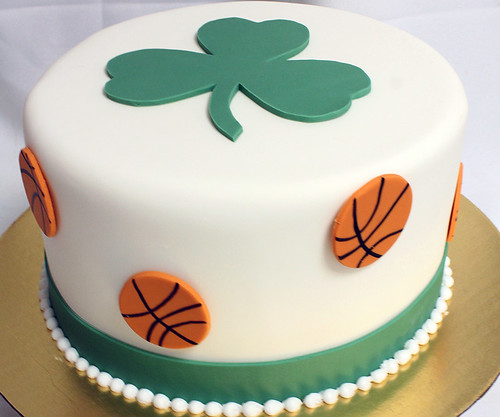 Celtics_Basketball_Cake