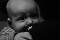 Marco (Vte.Moncho) Tags: family portrait people bw baby white black blanco familia retrato negro bebe marco nio sobrino