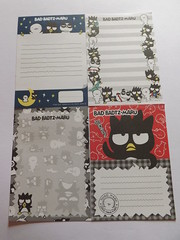 Bad Badtzu maru block notes (My Sweet 80s) Tags: mirror hellokitty stickers case sheets sanrio 80s 70s bags kiki badtzmaru 1980 stationery 70 1979 lala playingcards 2012 heartshaped anni70 shopper madeinjapan clipboard pochacco mymelody littletwinstars blocknotes heartshapedbox vintagestationery anni80 magneti minibags tuxedosam pattyjimmy lavagnetta blocchetto sanriostickers tinybag littletwinstarsmirror hellokittystickers portadocumenti pattyandjimmy minishopper sanriovintage cinnomaroll lavagnettamagnetica badtzumaru cartoleriavintage badbadtzumaru japaneaseproduction scatolinacuore lalapvc pupazzinolala littletwinstarscase pochaccosanrio magneticclipboard pochaccostickers adesivisanrio pupazzinolittletwinstars bambolalittletwinstars