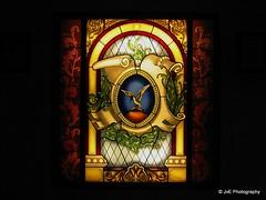 Coat of arms of Sopot, Poland (elnina999) Tags: history colors graphicdesign colorful heraldry coatofarms poland stainedglass pride crest national sopot witraz coatofarmsphotography herbsopotu
