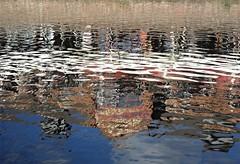 Reflection (lcfcian1) Tags: house west reflection birmingham reflect brum midlands malt the