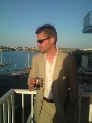 Cheese Merchant (Bricheno) Tags: man sexy island hotel mediterranean wine cunt cream suit prick stud stallion menorca mahn portmahon baleares mahon balears middleaged balearics handsomebastard islasbaleares coolasfuck bricheno
