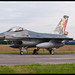 F-16AM - J-002 - KLu - Special Scheme