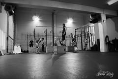 Do U WOD? (SoniaSonneSonni) Tags: sport training photography jump box hard workout fitness fit pamplona navarra wod nafarroa crossfit antsoain