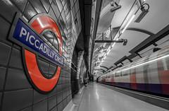 112 London, subway stop (KAM0S) Tags: england london towerbridge underground subway circus picadilly bigben norwich milleniumbridge
