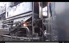 clear view of cab (Bristol RE) Tags: up trains unionpacific 4014 bigboy trainsmagazine