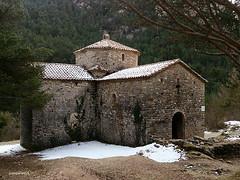2014-02-03 13.29.24 (Pep Companyó - Barraló) Tags: de catalunya sant pere romanic solsones josep llei graudescales companyo aiguadora barralo lleidea