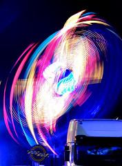 John Noyce Superstar Thunderpark Tunstall (diedintragedy) Tags: longexposure light night dark fun fairground fair stokeontrent rides february superstar funfair staffordshire stoke booster thrill freakout attractions 2014 tunstall gallopers stanworth johnnoyce thunderpark