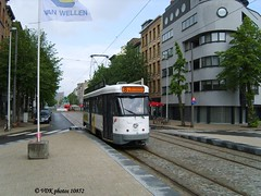 7037-108520 (VDKphotos) Tags: belgium tram bn antwerpen pcc vlaanderen vvm pcca vvm1