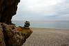 Paisaje Zen (juanmerkader) Tags: ocean españa naturaleza nature mar spain nikon picture playa almería cabodegata océano estilodevida playalosmuertos blinkagain nikond7100