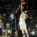 """VCU Defeats GW (A10 Semifinal) • <a style=""""font-size:0.8em;"""" href=""""https://www.flickr.com/photos/28617330@N00/13177497074/"""" target=""""_blank"""">View on Flickr</a>"""