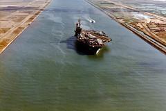 USS America (CVA-66) (skyhawkpc) Tags: aircraft aviation navy ab lockheed naval usnavy usn mcdonnell sikorsky grumman e2c ussamerica a6e fa18c s3b f14a ka6d cvw1 a6b vfa82marauders vf102diamondbacks vaq137rooks vaw123screwtops vs32maulers sh3h cva66 hs11dragonslayers vfa86sidewinders va85blackfalcons vf33starfighters
