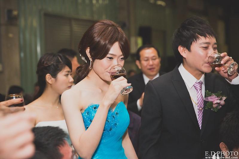 冠程&赬怡 結婚-0173