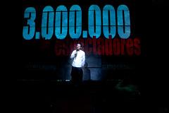 HNMPL 3000000 de Espectadores Un pais entero