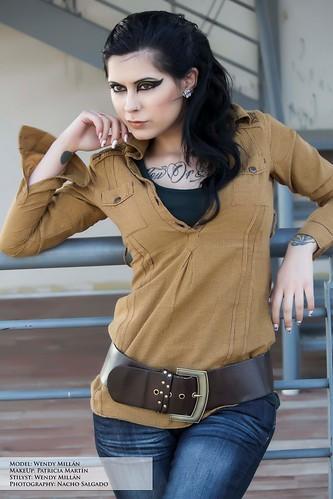 Wendy Millan Beauty