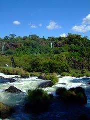 DSCF5916 (JohnSeb) Tags: brazil paran argentina rio brasil ro river waterfall nationalpark fiume rivire cataratas fluss iguazu iguaz cascada  iguau rivier johnseb  southamerica2012