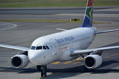 South African Airways A319-132, ZS-SFF (usf1fan2) Tags: airbus a319 a319100 airbusa319100 airbusa319