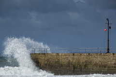 Porthleven (goose1041) Tags: sea holiday canon seaside cornwall porthleven 60d