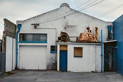 JA_20140404_0118.jpg (sadetutka) Tags: city newzealand christchurch abandoned architecture buildings aftermath earthquake ruins downtown industrial destruction demolition canterbury warehouse quake wreckage eastcoast tremor