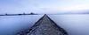 Lac de Neuchâtel (prenzlauerberg) Tags: lake night landscape schweiz switzerland nikon eau suisse lac 2014 lacdeneuchâtel nikoncapturenx nikond610