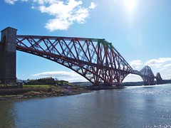 North Queensferry - 14-04-2014 (agcthoms) Tags: scotland fife forthbridge northqueensferry