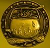 Medal (jonstremel) Tags: hipbotunsquare