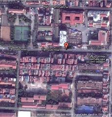 Cho thuê nhà  Cầu Giấy, số 7C6 Trần Quốc Hoàn, Chính chủ, Giá Thỏa thuận, Chú Lịch, ĐT 0983267675