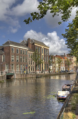"Leiden Canal • <a style=""font-size:0.8em;"" href=""http://www.flickr.com/photos/45090765@N05/14113536870/"" target=""_blank"">View on Flickr</a>"