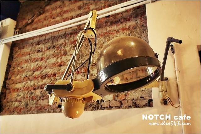 NOTH CAFE 咖啡工場 台北車站咖啡 南陽街咖啡 不限咖啡 有WIFI 有插頭咖啡