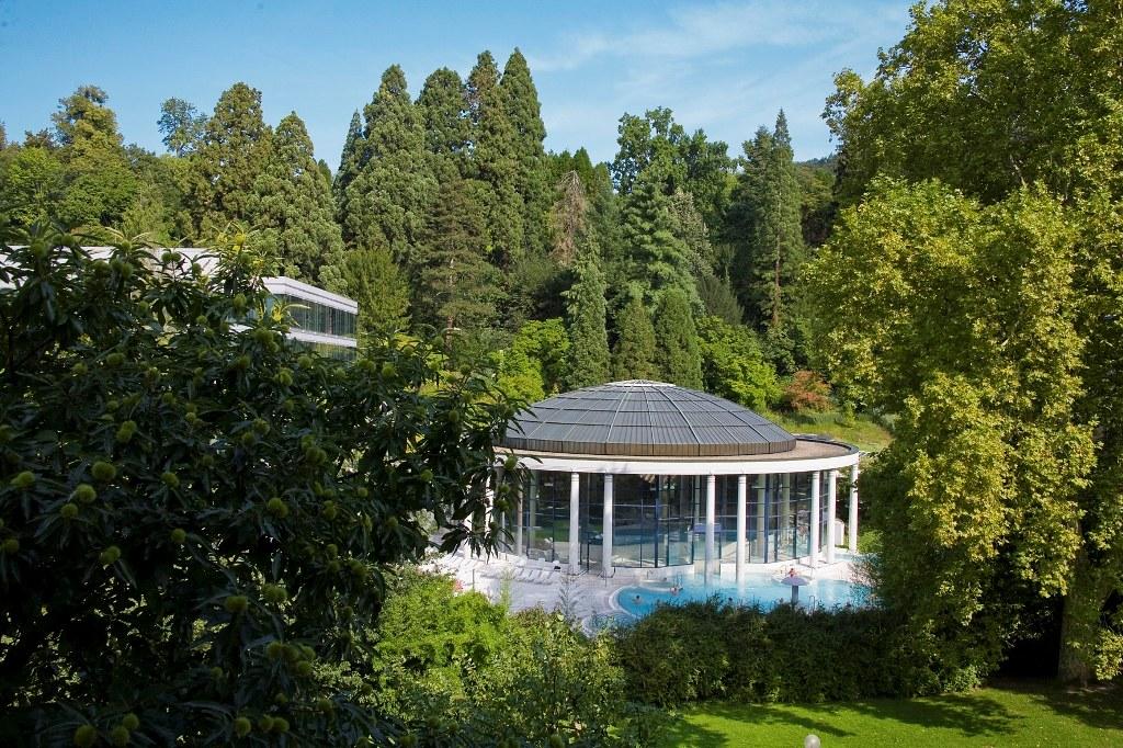Villa Stéphanie, Baden-Baden